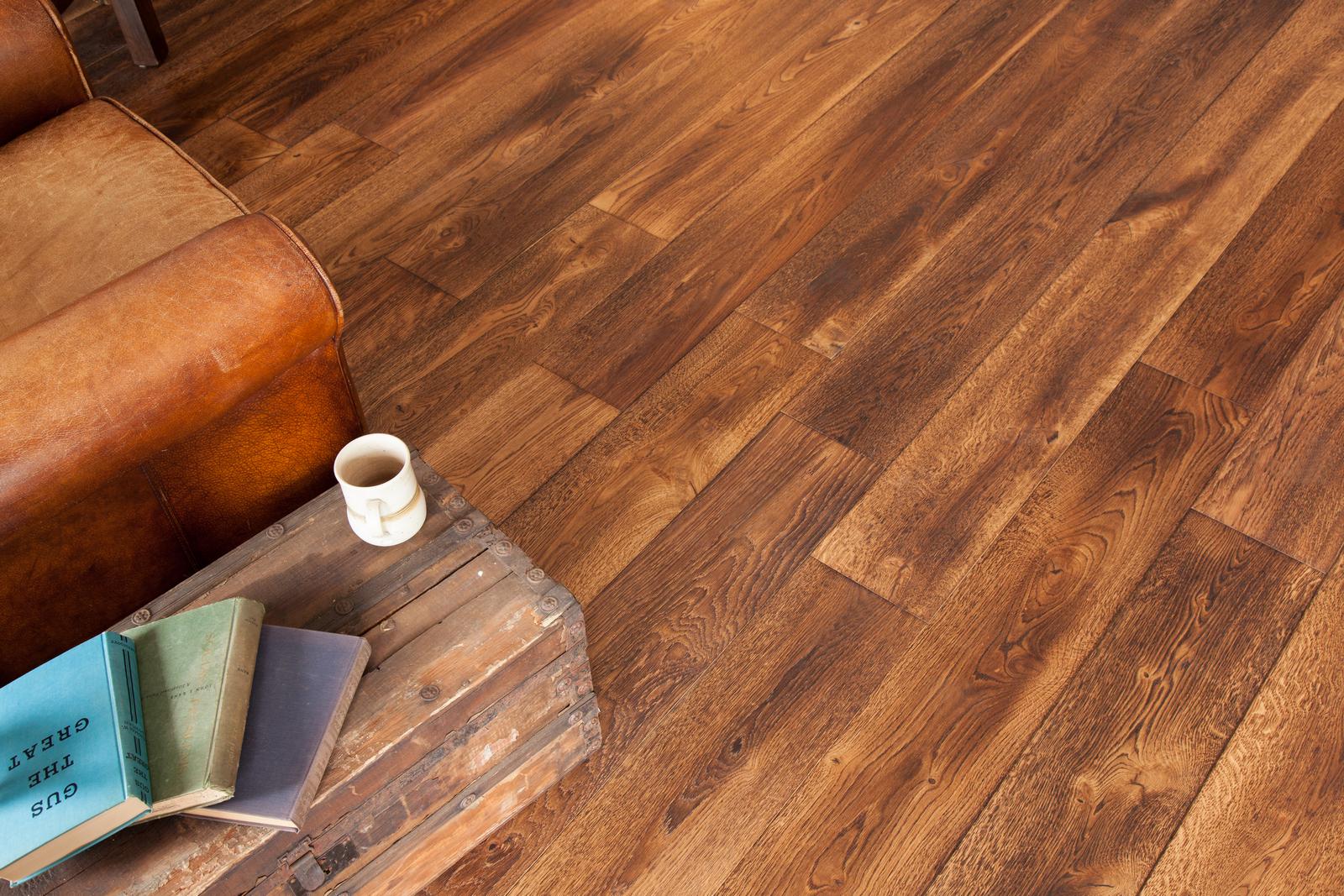 2016 flooring design trends for Wood floor trends 2016