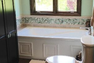 Shower Bathroom Tile Posts On Shower Floor Wall Tile Projects
