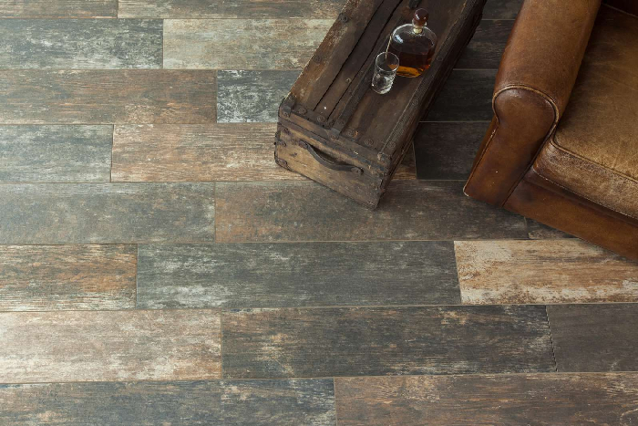 Four Reasons To Use Tile Flooring In Your Restaurant