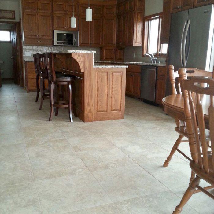 Great Plains Custom Home Remodel