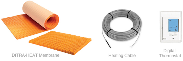 Five Facts You May Not Know About Heated Flooring