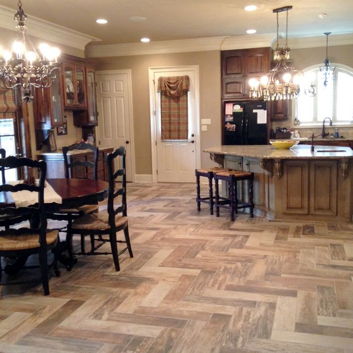 The Woodlands Kitchen Remodeling