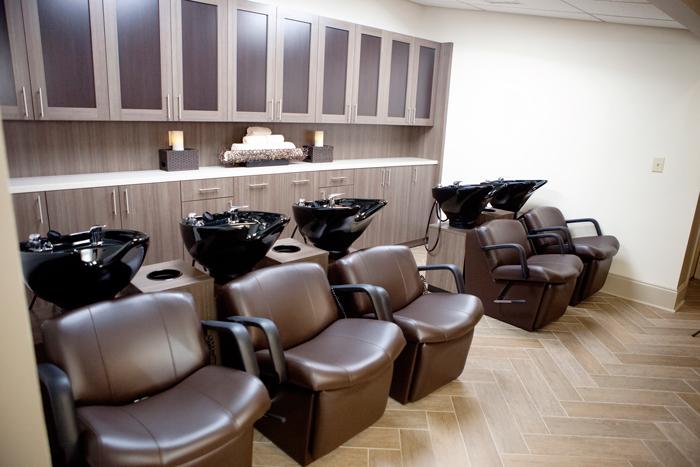 Savvy Salon Day Spa