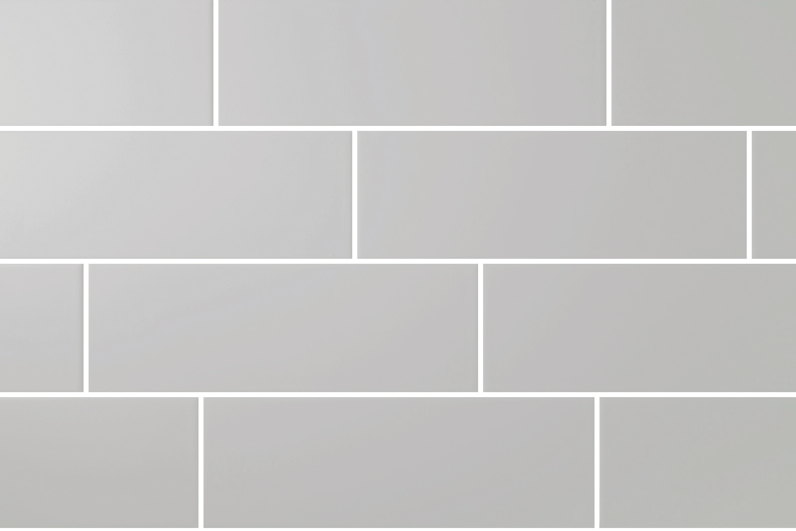 Manhattan 4 x 12 grigio glossy subway tile storka manhattan in color grigio dailygadgetfo Images