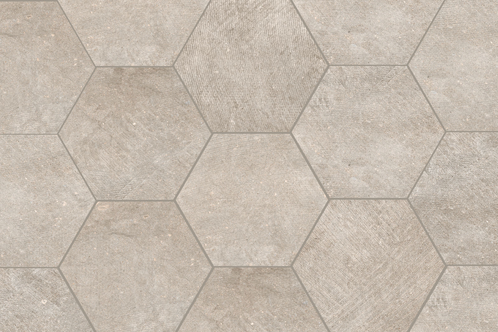 Hexagon tiles south cypress dailygadgetfo Gallery