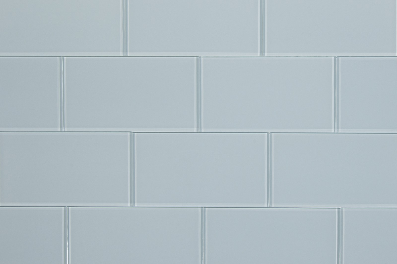 Slimglass 3 X 6 Aqua Glass Subway Tile Storka